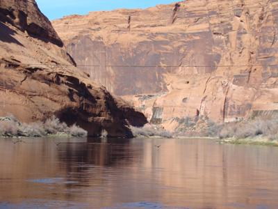 Glen Canyon National Recreation Area file