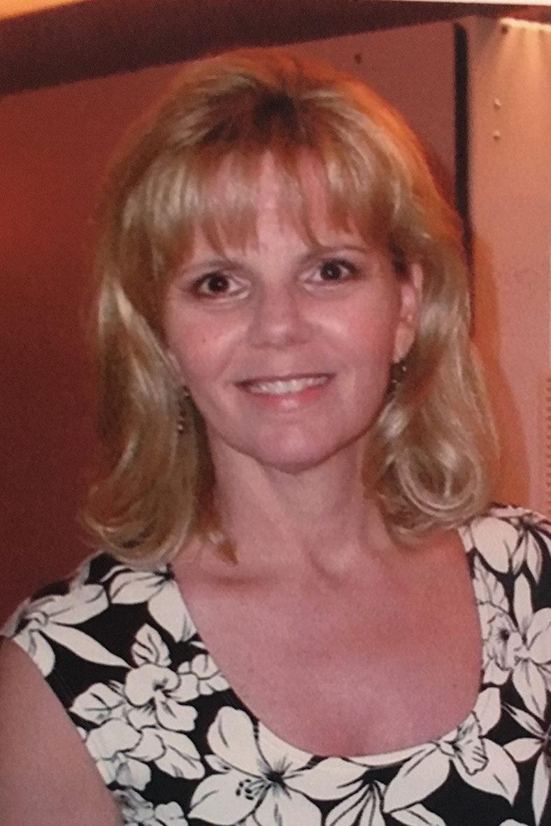 Barbara Lynn Schneiter Jackson