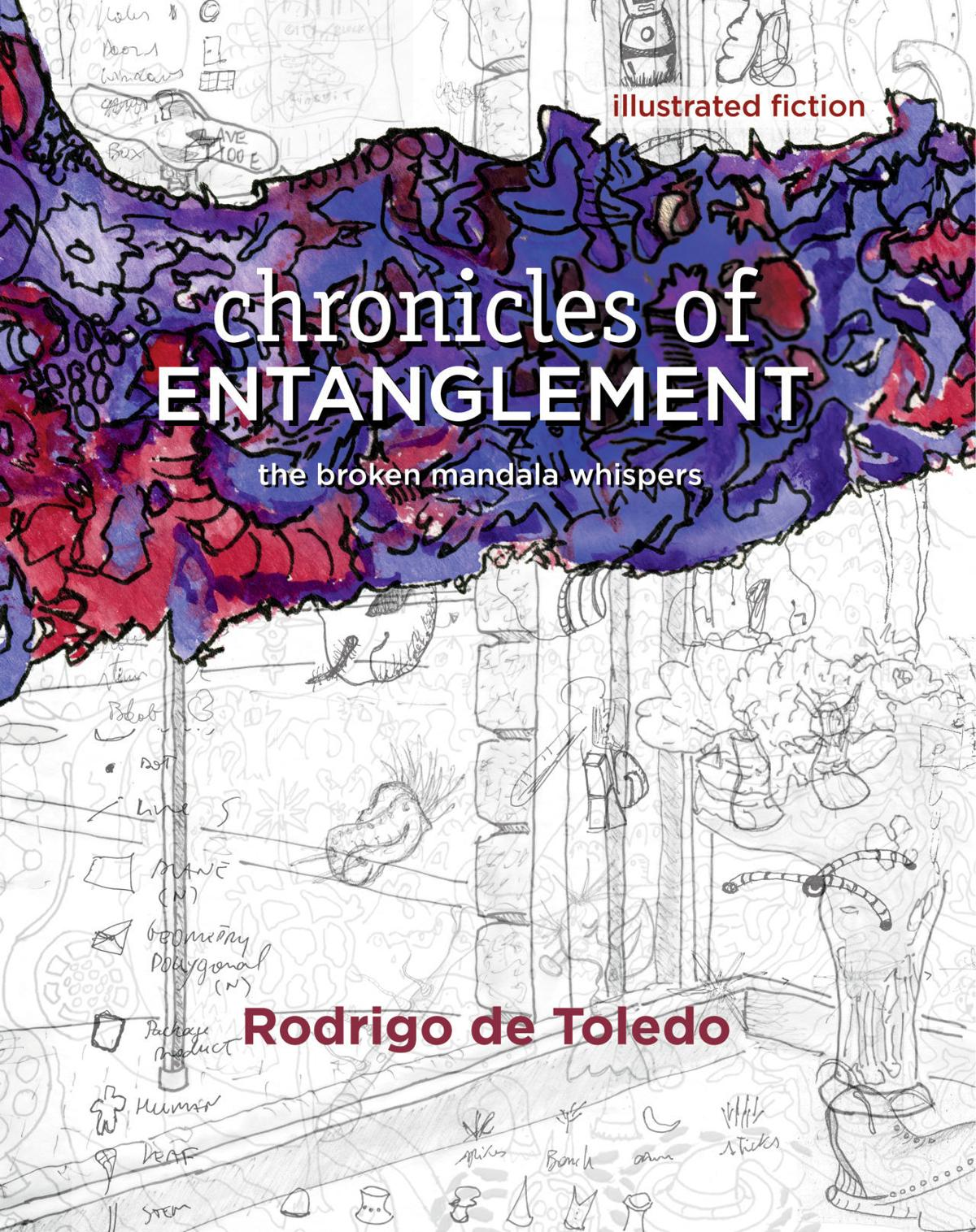 Chronicles of Entanglement cover