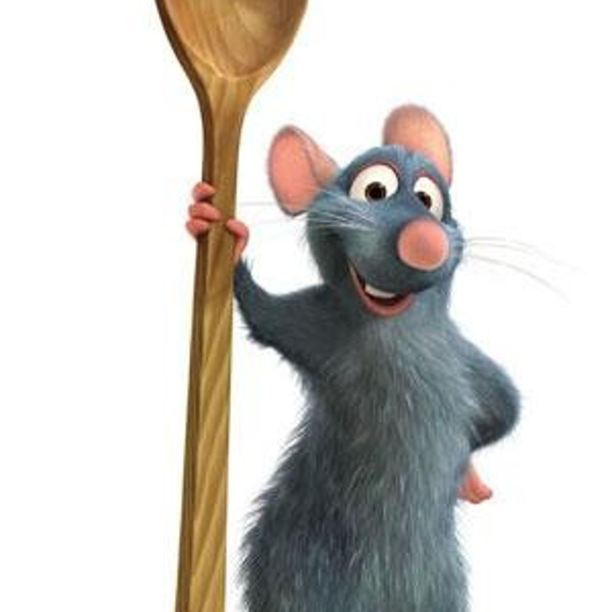 Ratatouille A Visually Marvelous Surprisingly Sophisticated Dish Entertainment Azdailysun Com