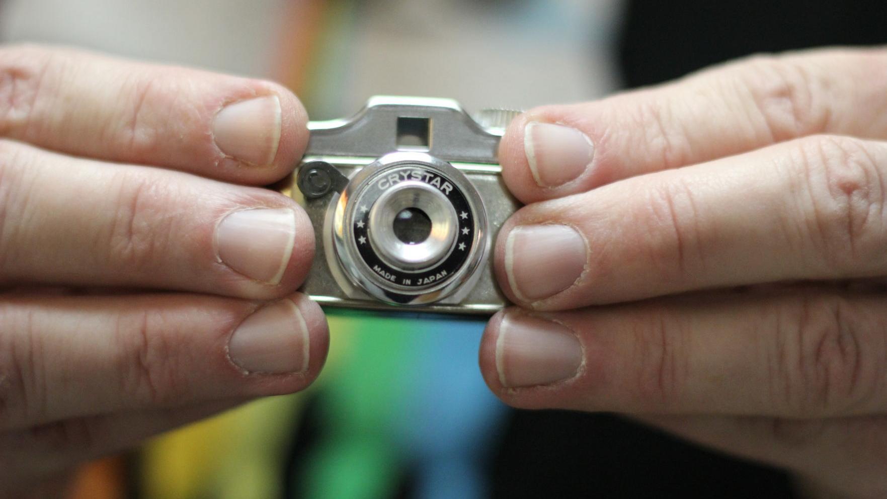 Arizona Camera Museum opens in the Market of Dreams