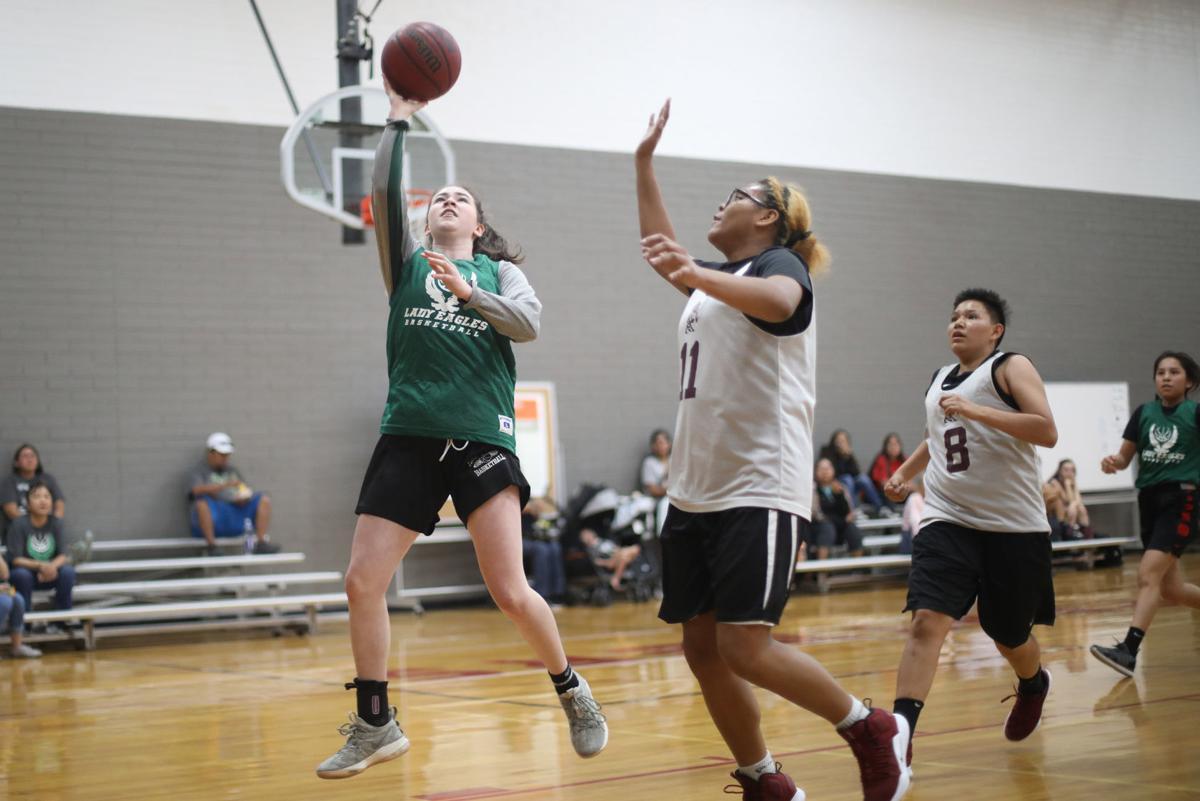 Flagstaff High School Basketball