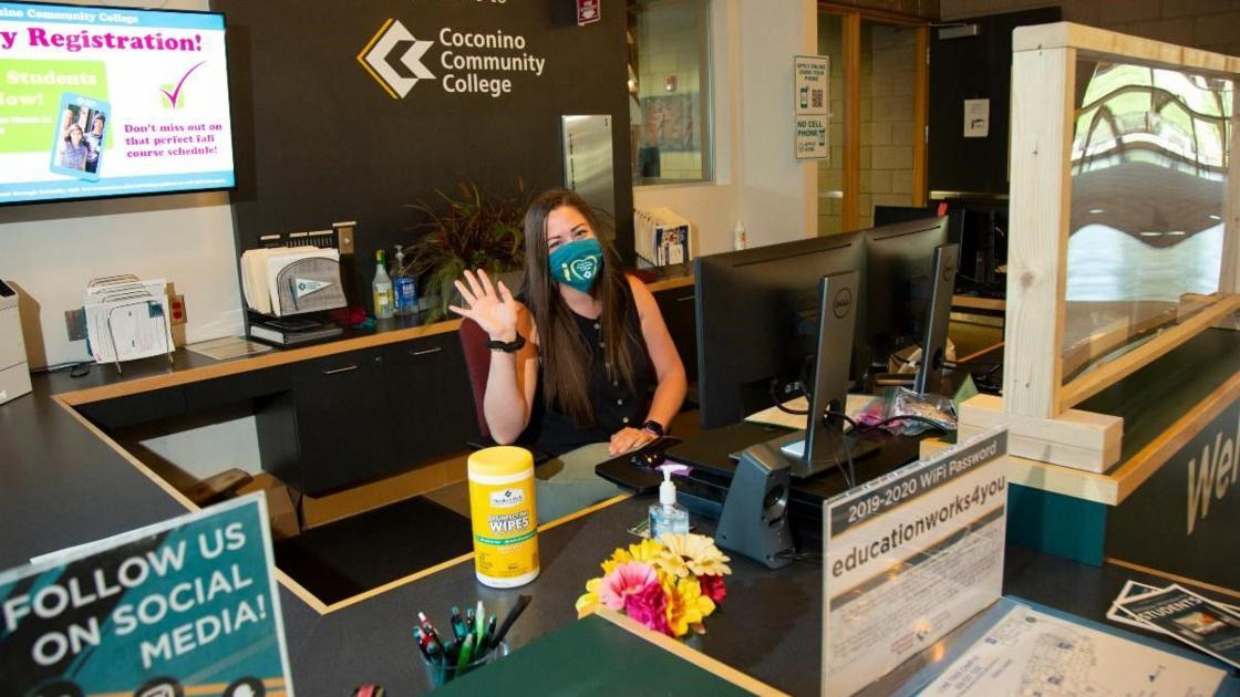 CCC campuses open for business only during summer