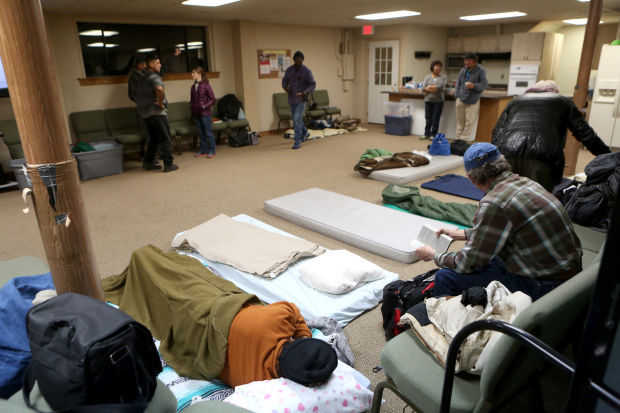 Homeless Shelters Near Me | Pics | Download |