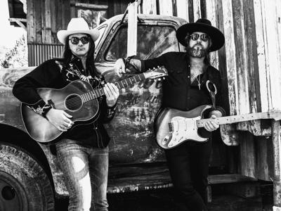 The right place at the right time: The Allman Betts Band carries on legacy of their fathers