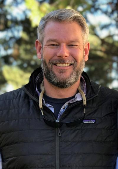 Public Works Director Andy Bertelsen