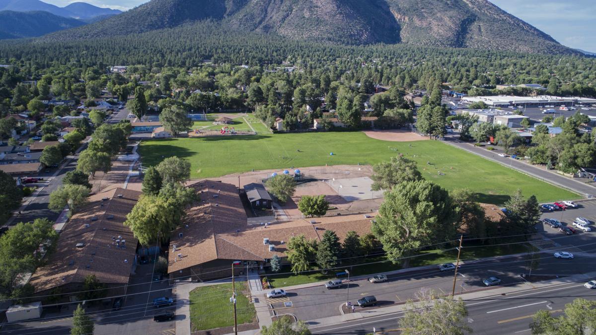 Killip Elementary School