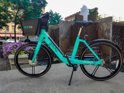 Gotcha Bike Share