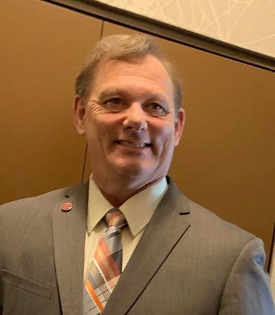 Thomas Pristow, Coconino County Health and Human Services Department