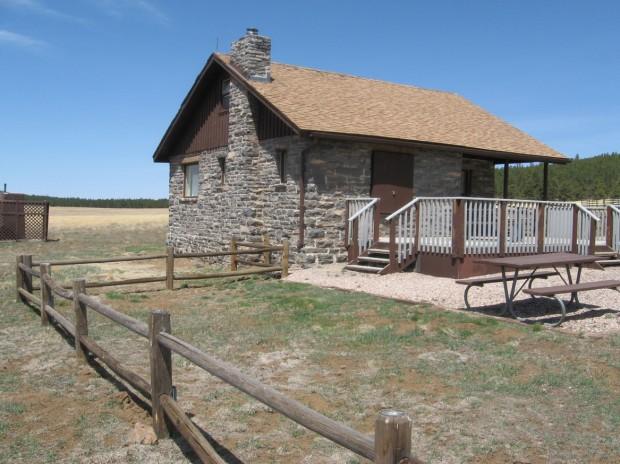 Historic Cabins For Rent Azdailysun Com