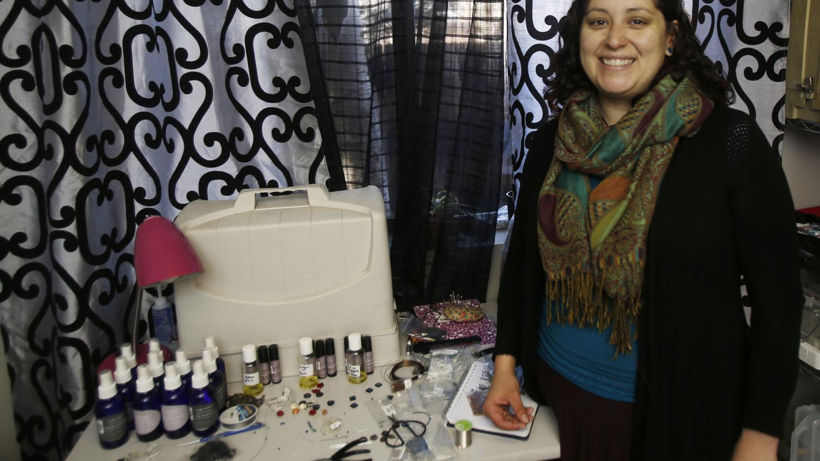 Lady Sabine's: Jewelry, body care and more