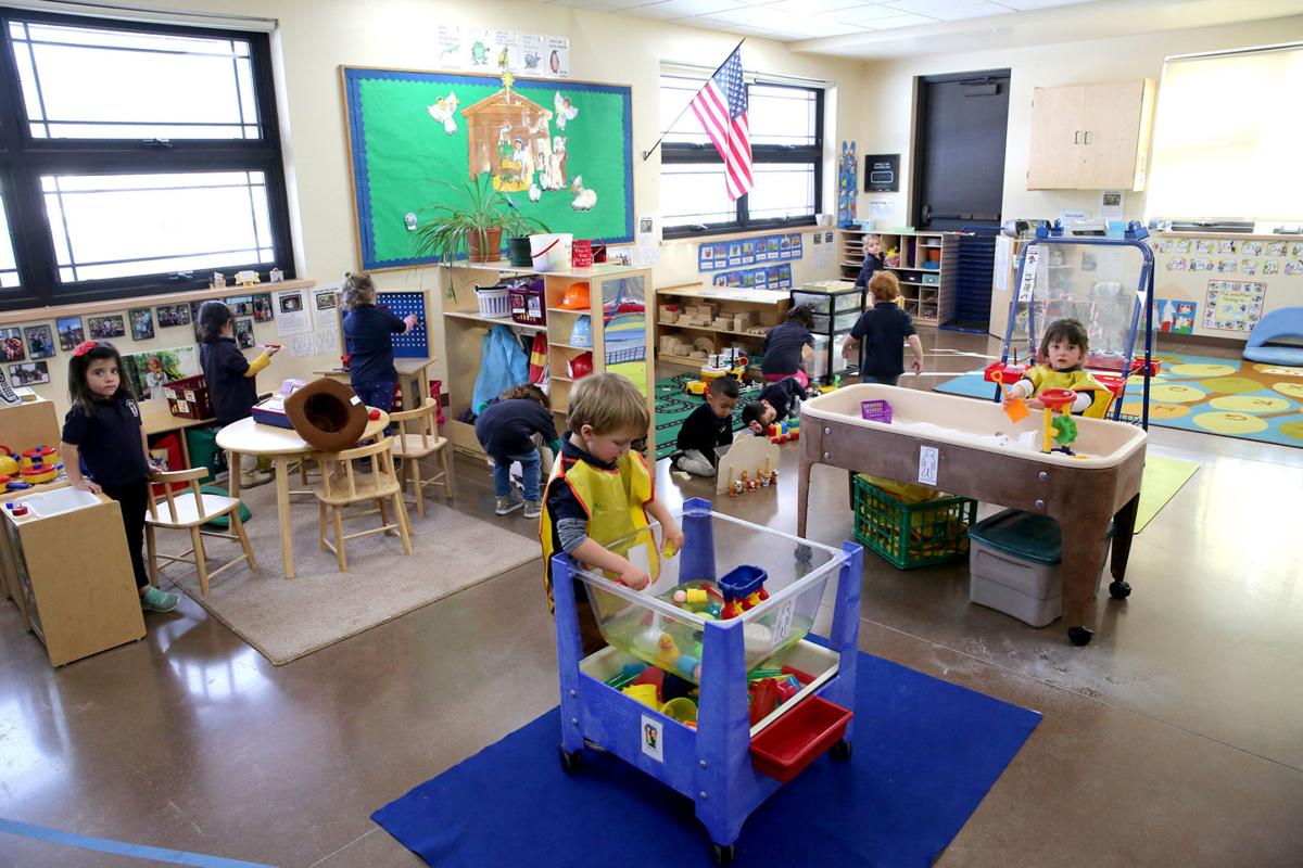 Five Star Preschool