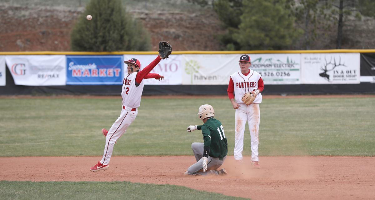 Coconino Flagstaff Baseball