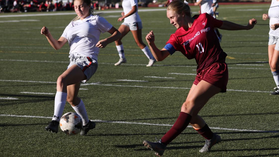 Gallery: NPA girls soccer beats Chino Valley, 6-1