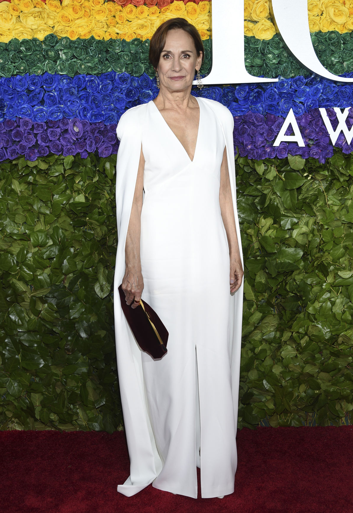 Photos: Scenes from the red carpet at the 2019 Tony Awards