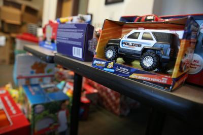 Police Toys