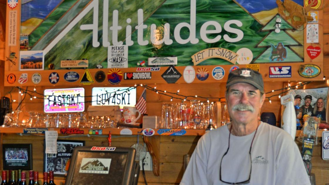 Matters of Taste: Altitudes Bar & Grill celebrates 18 years of tasty tradition, good beer and live music