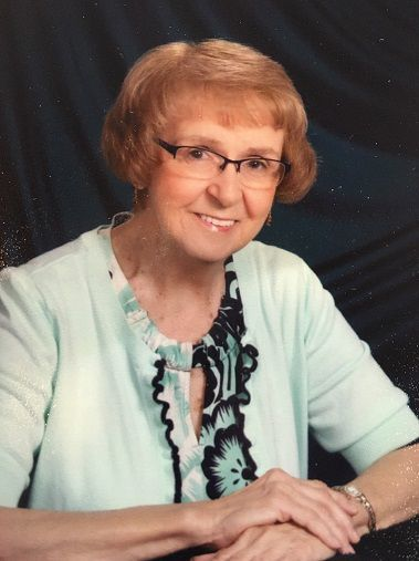Glenda Gale Long