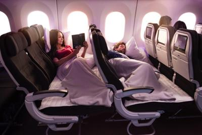 TRAVEL CNS-AIRPLANE-SEAT 1 MCT