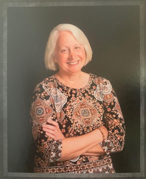 Kathleen Holt Moeller