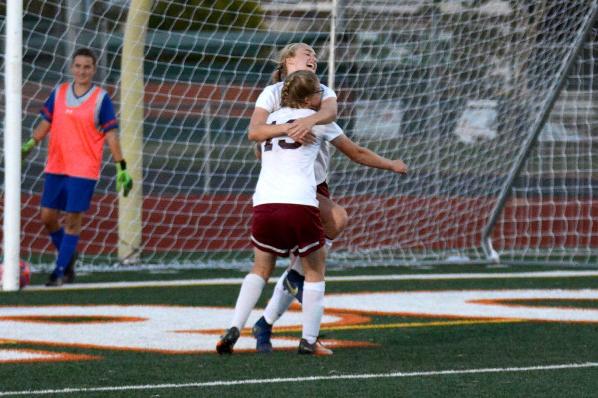 Northland Prep girls soccer state title