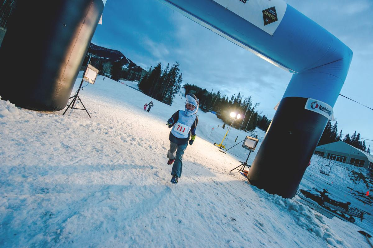 High Country Running: Kahtoola Uphill celebrates youth