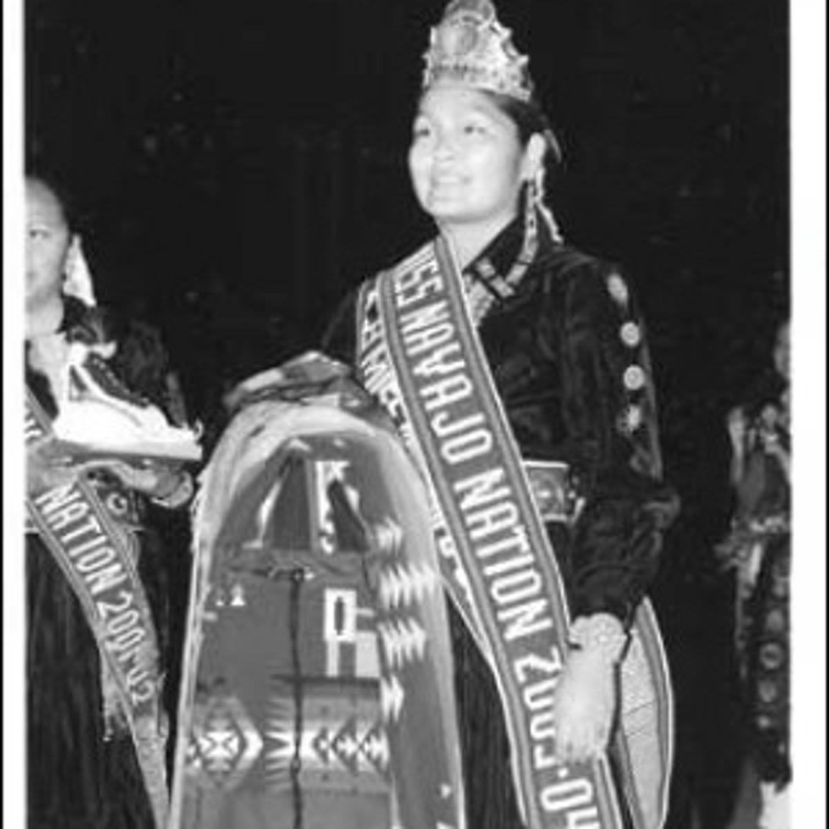 Celebrating Miss Navajo: Annual Pageant Preserves Navajo