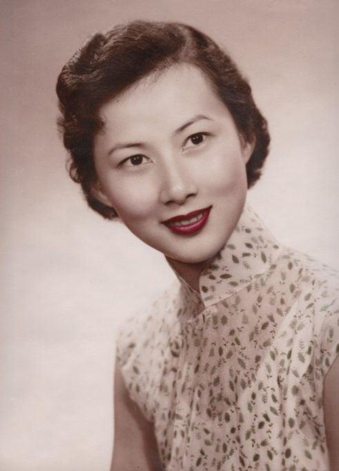 Lillian Lee Wong