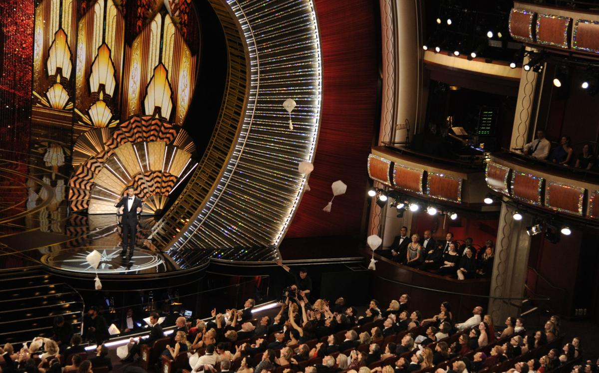 Oscars-Five Things You Don't Know