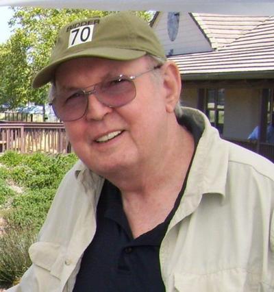 William A. Robinson