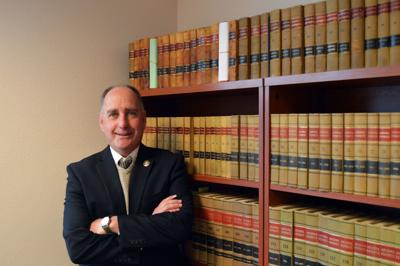 Ring announces run for second term as Coconino County Attorney