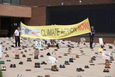 Climate Action Now
