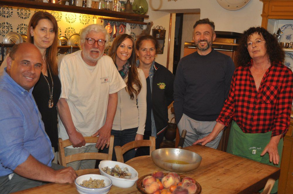 Casa Innocenti & Cooking School