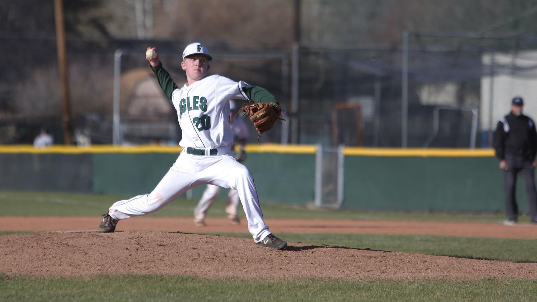 Photos: Flagstaff crosstown rivals even series in baseball, softball