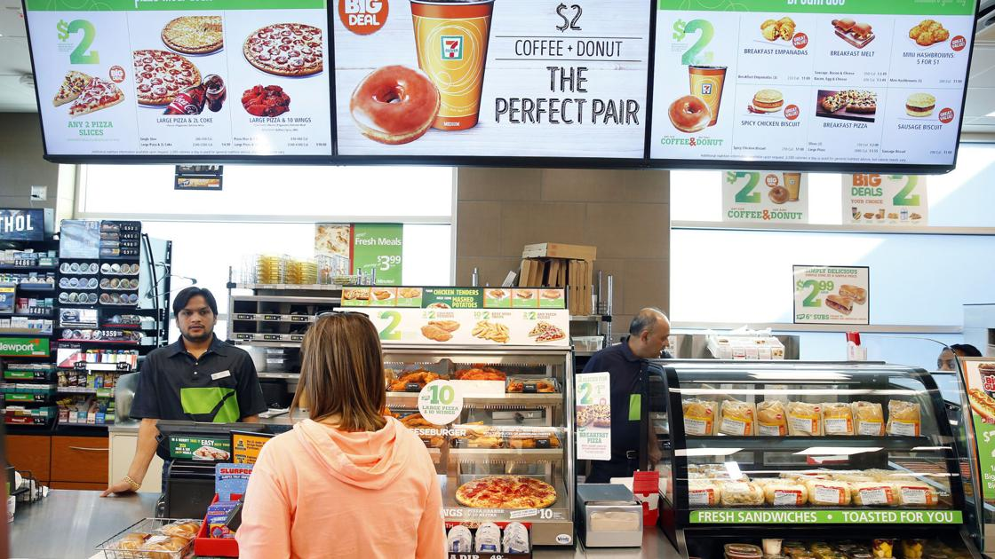 market overview convenience store foodservice us Packaged facts' convenience store foodservice trends in the us forecasts convenience store foodservice sales to grow 56% in 2011, and we.