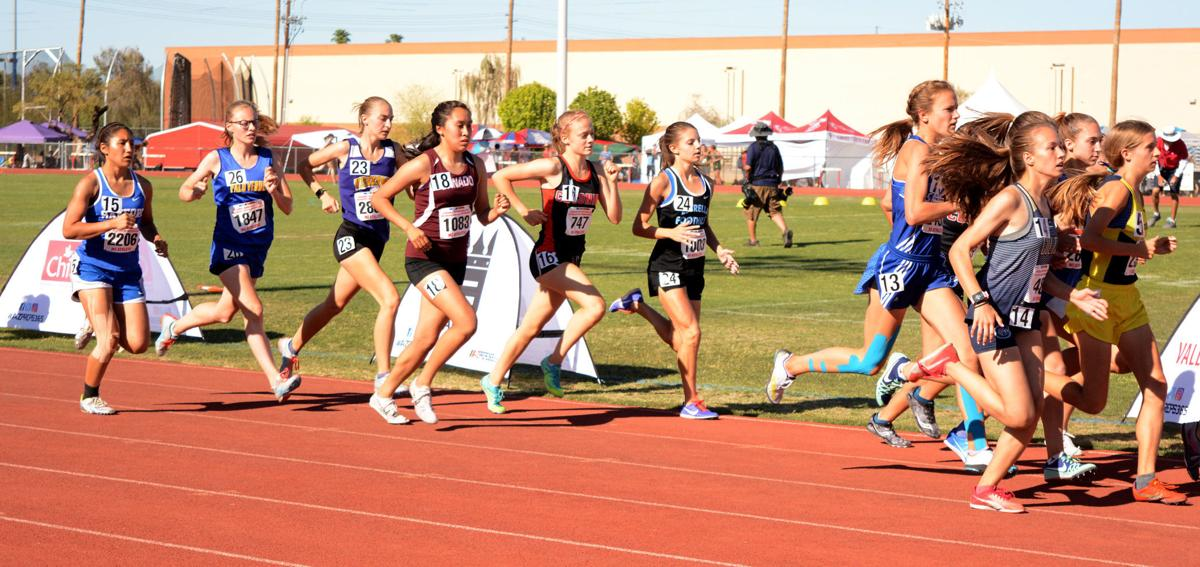 Coconino Track and Field