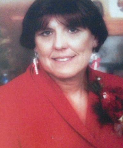 Lisa Kay Borg Friend