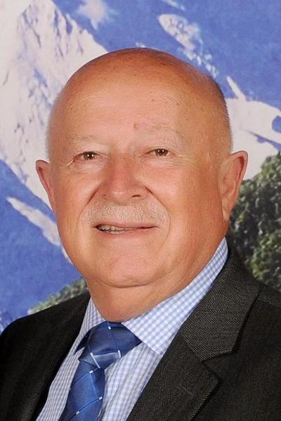 Bob R Rike