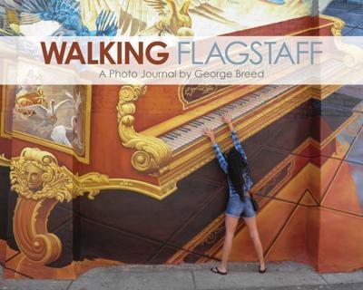 Walking Flagstaff cover