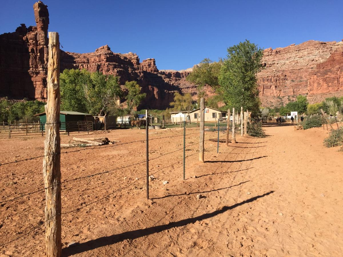 Village of Supai