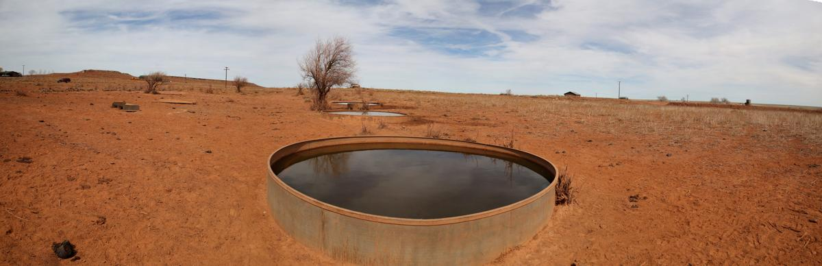 Water In a Time of Drought