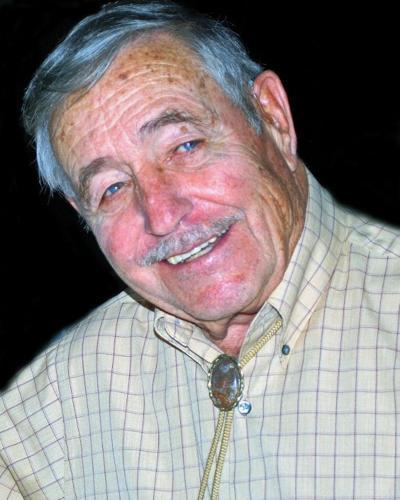 Robert F Boothe