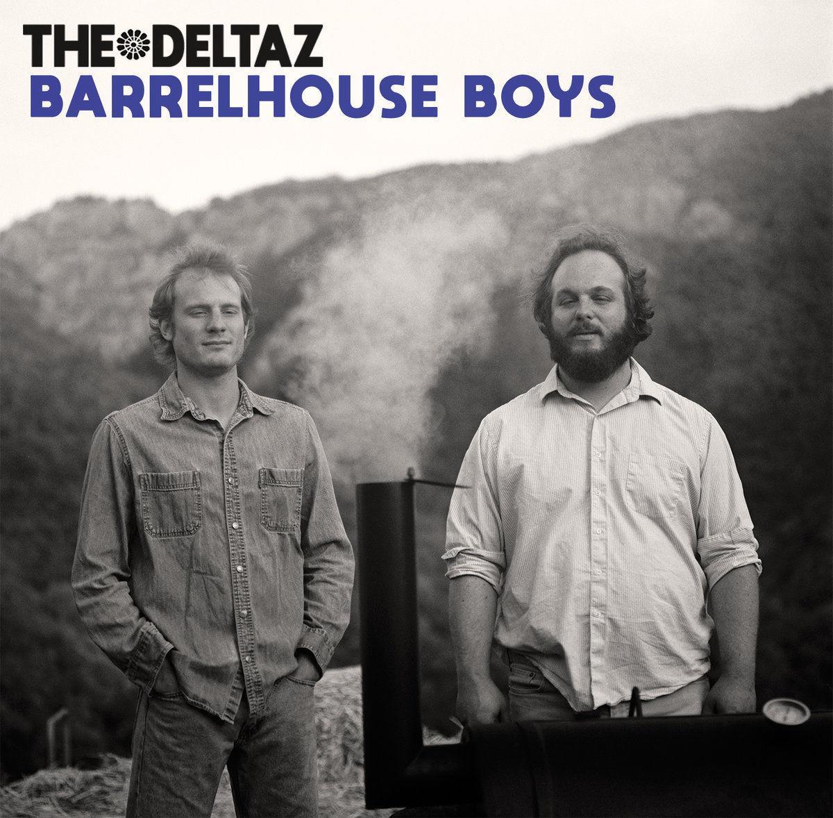 barrelhouse boys