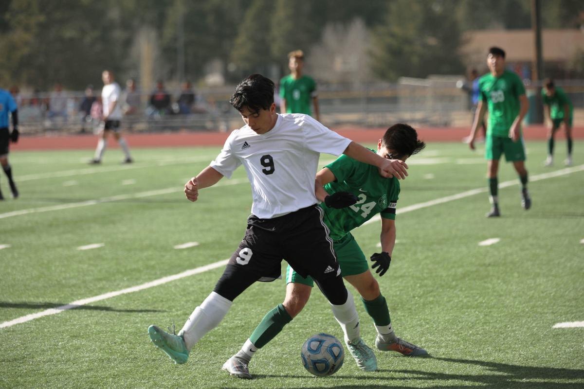 Coconino High Flagstaff High Soccer Playoffs Outlook