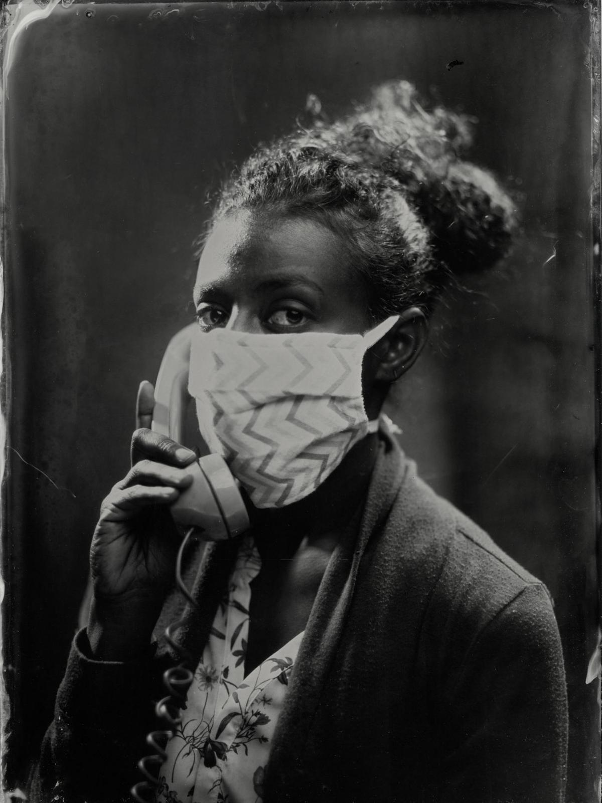 Tintype, Marette Gebhardt