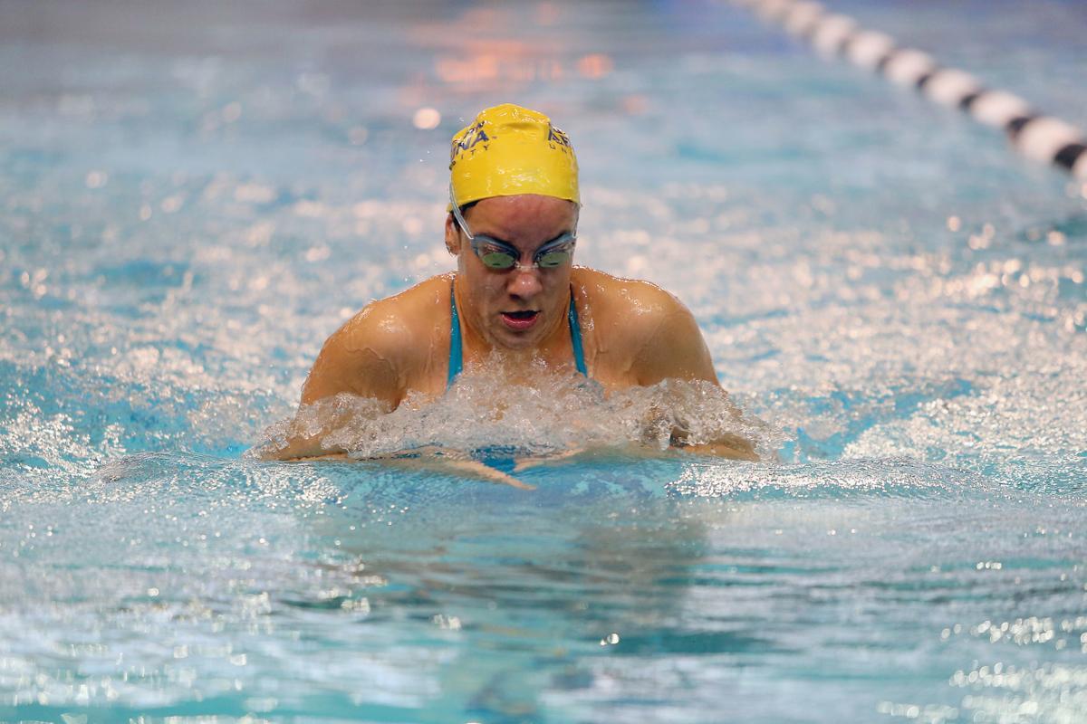 NAU Swimming and Diving