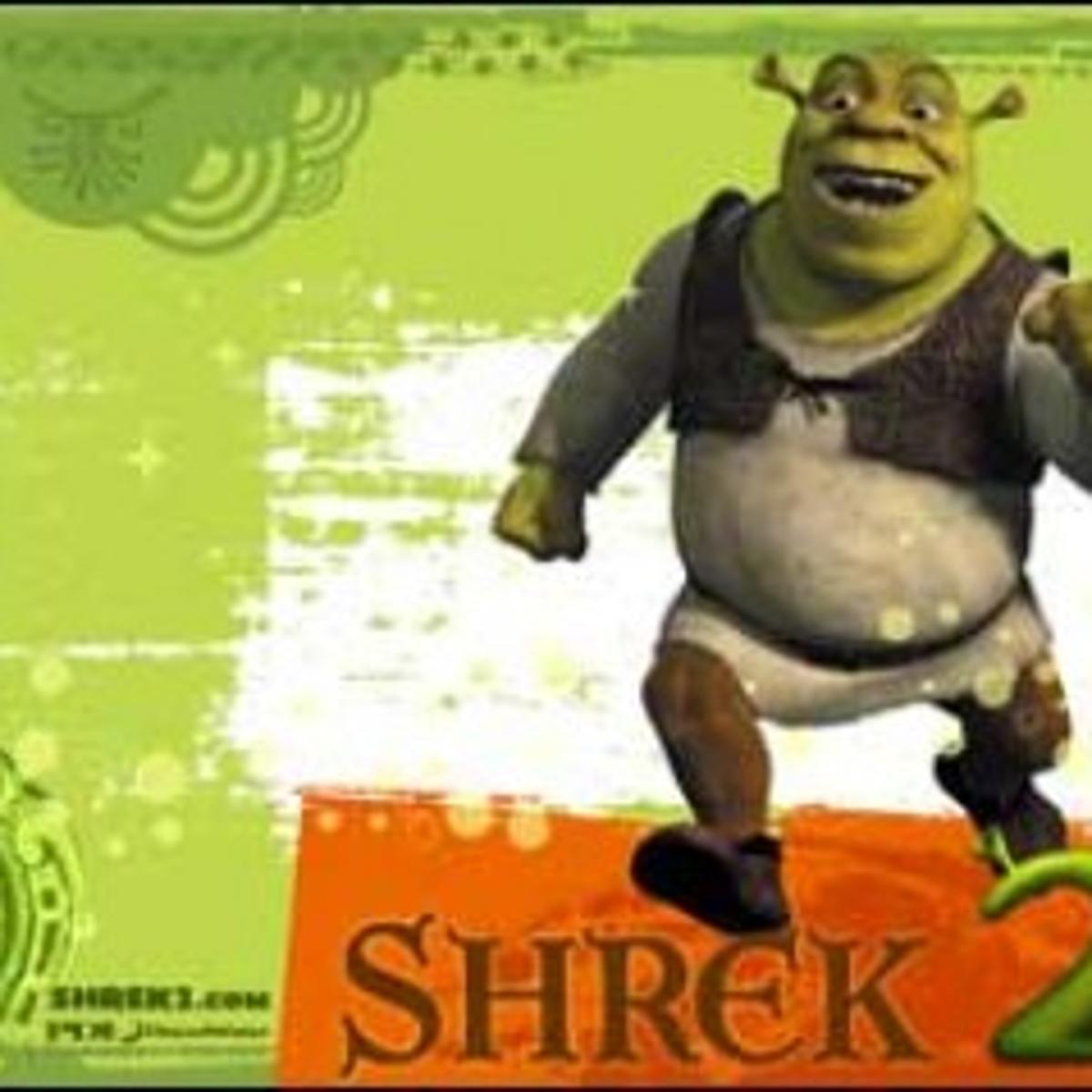 Taming Shrek Azdailysun Com