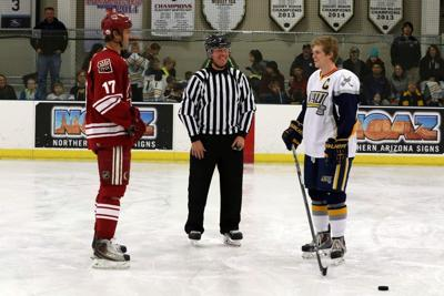 Ice Jacks Ready To Take On Coyote Alumni On Saturday At Jay Lively