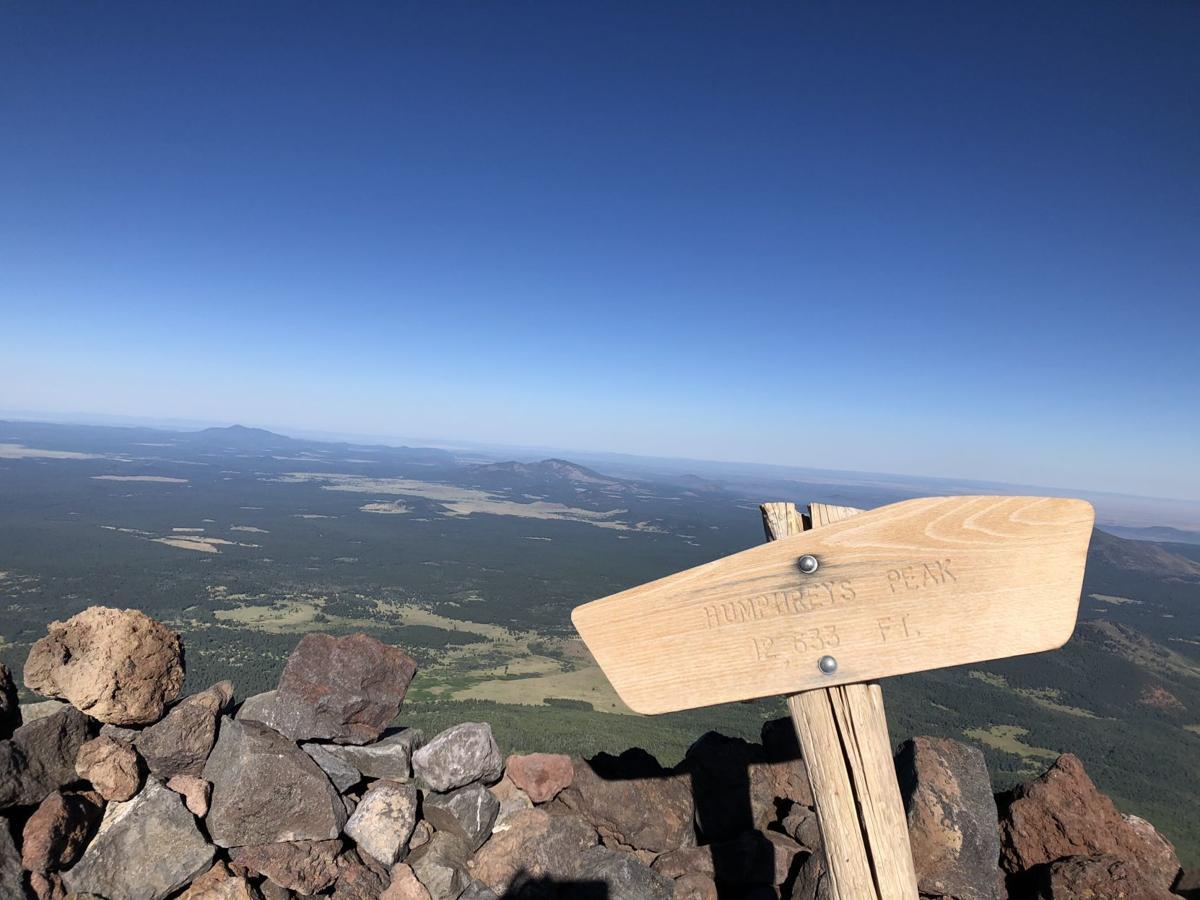 hump summit