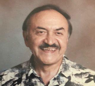 Darius Behnam Dr.